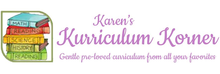 Karen's Kurriculum Korner